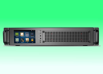 ระบบบันทึกเสียงสนทนาทางโทรศัพท์ Bozztel Voice Logger รุ่น NAR4004s