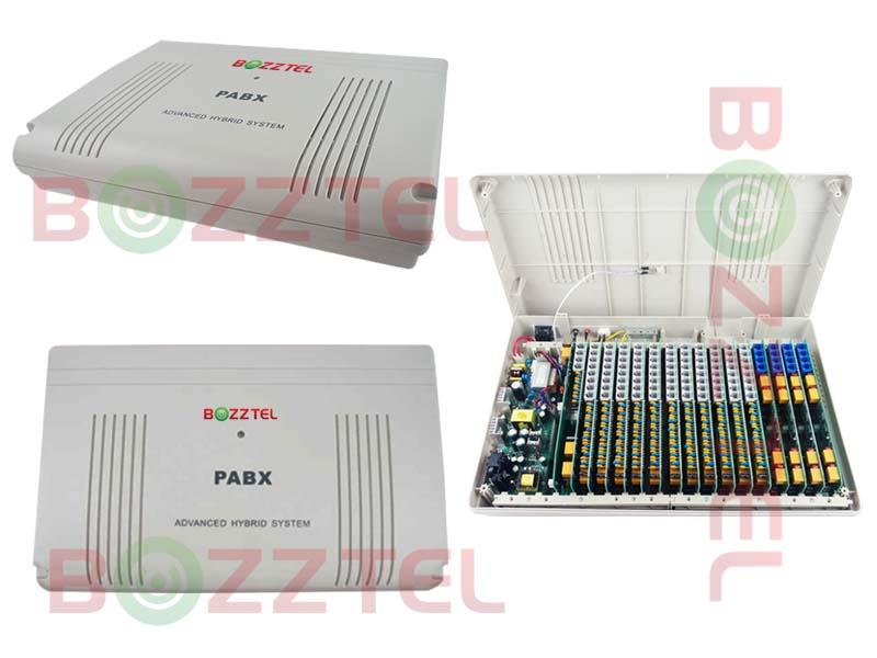 Bozztel PABX CP1696